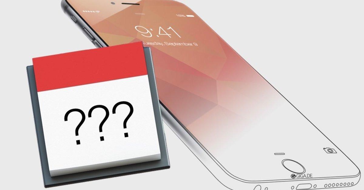 Wann Erscheint Neues Iphone