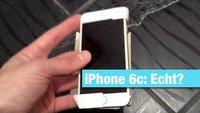 iPhone 6c: Angeblicher Prototyp des 4-Zoll-Gerätes erstmals im Video zu sehen