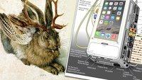 Der Wolpertinger von Apple: Wenn man Kunden das iPhone 7 bauen lassen würde…