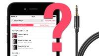Würdet Ihr ein zukünftiges iPhone 7 ohne Kopfhöreranschluss kaufen? (Umfrage)