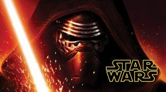 Star Wars 7: Das geheimnisvolle Büro-Paket