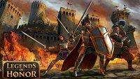Legends of Honor: Finale Version erobert heimische PC-Browser