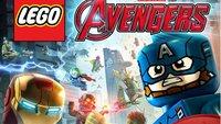 LEGO Marvel Avengers: Alle Erfolge und Trophäen - Leitfaden für 100%