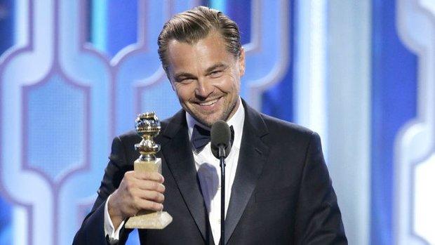 Golden Globes: Die besten und lustigsten GIFs der Preisverleihung