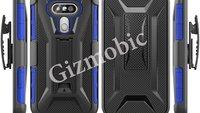 LG G5: Outdoor-Case verrät Ausstattung des Spitzenmodells