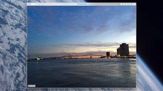iMessage-App in OS X 10.11.4 Beta unterstützt Live Photos