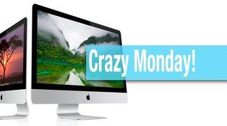 Crazy Monday: iMacs mit bis zu 350 Euro Rabatt – nur heute!