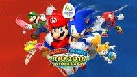 Mario und Sonic bei den Olympischen Spielen: Rio 2016