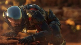 Mass Effect Andromeda: Lead Writer wechselt zum Destiny-Team