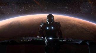 Mass Effect - Andromeda: Release auf 2017 verschoben