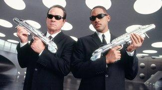 Movie meets Nerf: Berühmte Filmszenen einmal anders