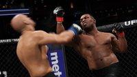 UFC 2 Roster: Liste der spielbaren Fighter