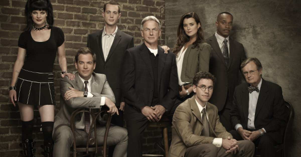 Ncis Episodenguide