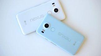 Nexus 5X: Softwareupdate soll Leistung verbessern