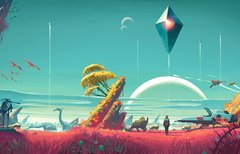 No Man's Sky: PlayStation...