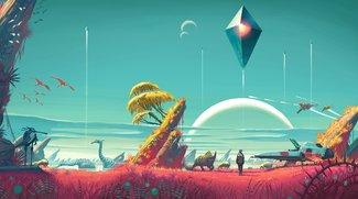No Man's Sky: PlayStation Plus für den Multiplayer nicht benötigt