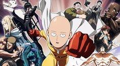 One Punch Man: Legaler Stream des Animes in Deutschland
