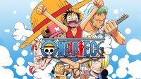 One Piece (Anime): Handlung, Episodenguide, Stream und Infos zur Serie