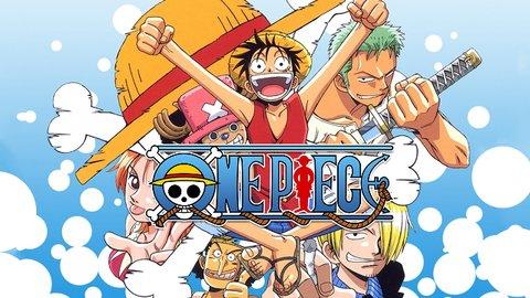 Mehr Zu One Piece Anime Handlung Episodenguide Stream Und Infos Zur Serie