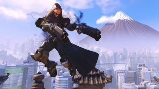 """Overwatch: Wird euch dank Atmos """"nach Geräuschen"""" spielen lassen"""