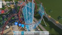 Planet Coaster: Dieses Gameplay beweist, dass RollerCoaster Tycoon Konkurrenz bekommt!