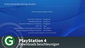 PlayStation 4: So könnt ihr die Downl...