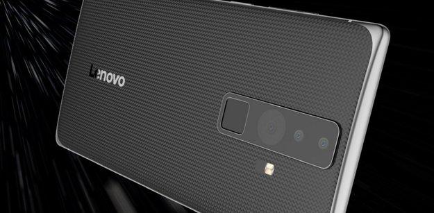 Project Tango: Raumscanner-Smartphone von Lenovo und Google im Sommer