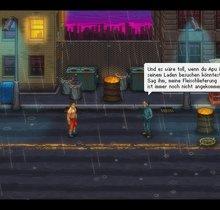 Punch Club: Easter Eggs und Anspielungen in der 8-bit-Simulation