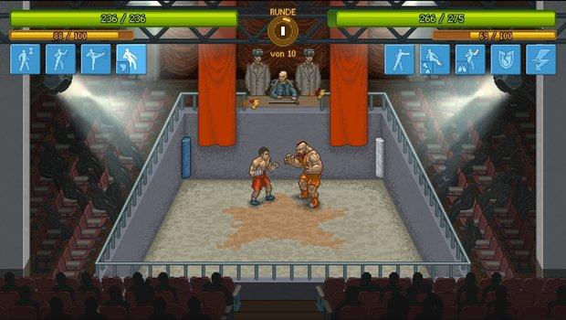 Punch Club: Guide für angehende Boxer mit Tipps und Tricks