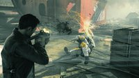 Quantum Break: Neues Video zeigt die Sound-Geheimnisse
