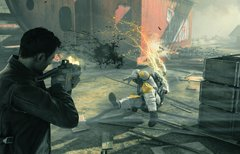 Quantum Break:...