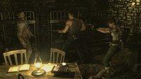 Resident Evil Zero HD: Alle Waffen-Fundorte im Überblick