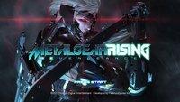 Metal Gear Rising: Revengeance auf dem Nvidia Shield TV angespielt [Video]