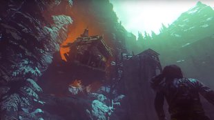 Rise of the Tomb Raider - Baba Yaga: Alle Sammelobjekte im DLC