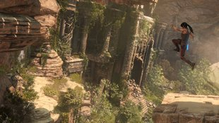 Rise of the Tomb Raider: Systemanforderungen für die PC-Version