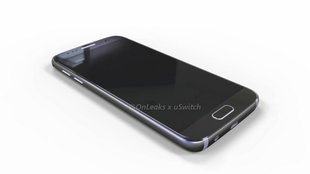 Samsung Galaxy S7 edge: Laut AnTuTu mit 12 MP-Kamera und 5,1 Zoll-Display