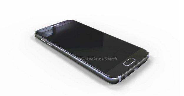 Samsung Galaxy S7: Preise und Rendering-Video geleakt