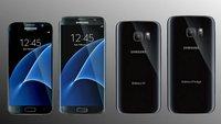 Samsung Galaxy S7 edge/Plus: US-Zulassungsbehörde bestätigt 3.600 mAh-Akku