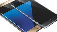 Samsung Galaxy S7: Vorbestellungen ab dem 21. Februar, Gear VR gibt's kostenlos dazu