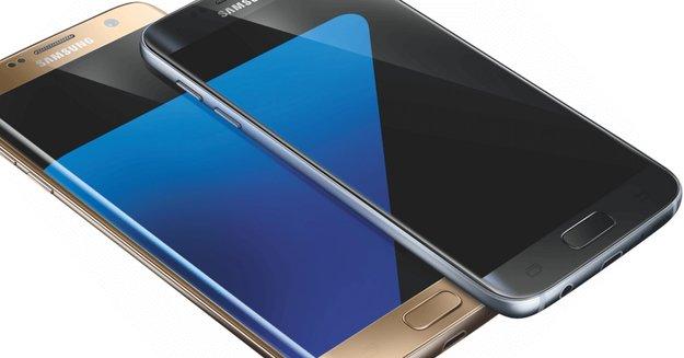 Samsung Galaxy S7: Erste offizielle Bilder & Release-Termin für Deutschland geleakt