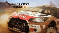 Sebastien Loeb Rallye Evo: Alle Erfolge und Trophäen - Leitfaden und Tipps für 100%