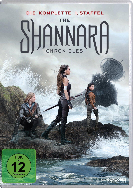 The Shannara Chronicles Stream