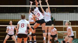 Volleyball: Olympia-Qualifikation heute im Live-Stream - Deutschland vs. Belgien