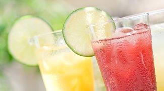 Zitronenlimonade selber machen - Frisch & gesund!