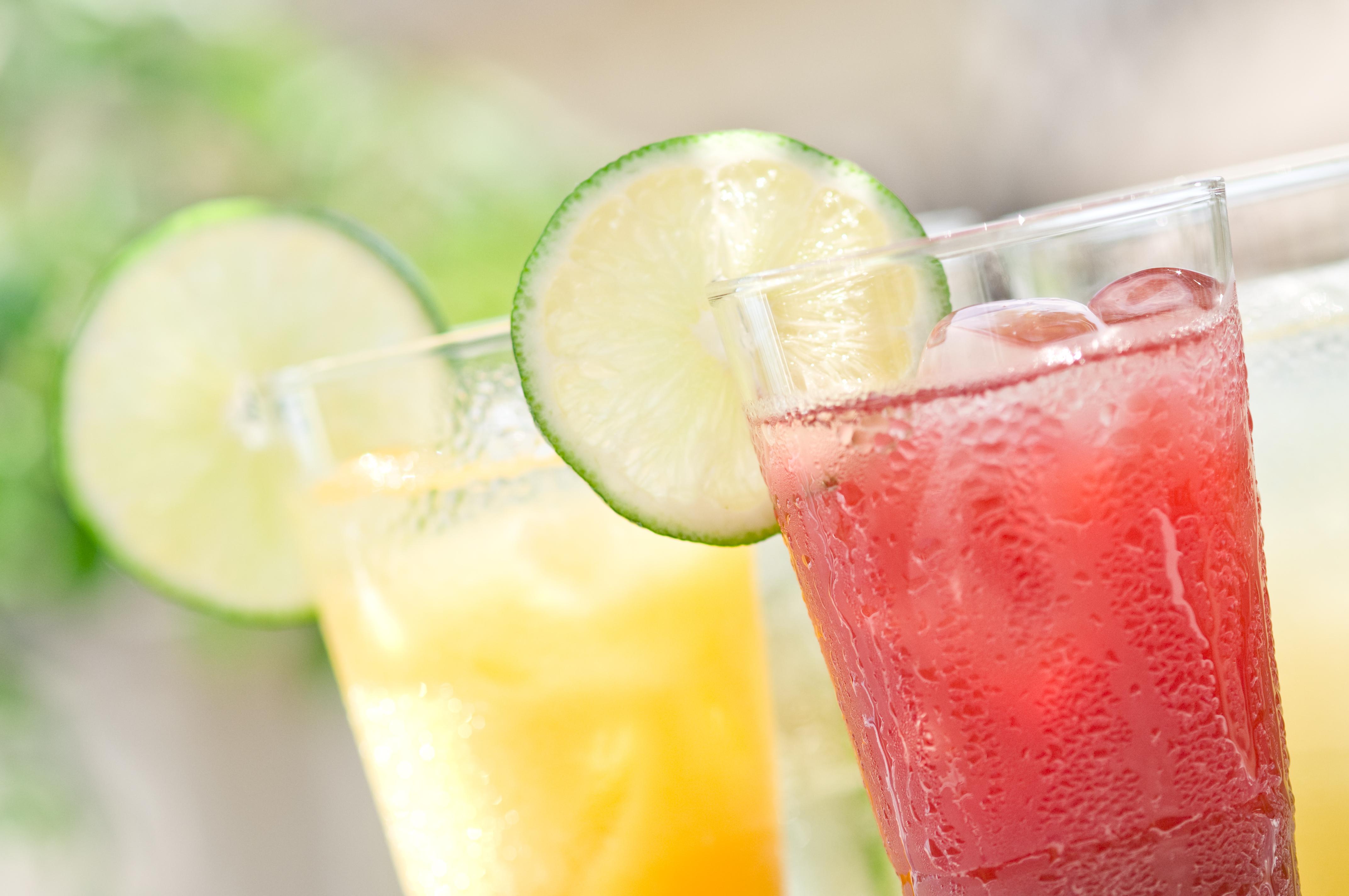 Zitronenlimonade selber machen – Frisch & gesund! – GIGA