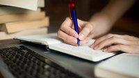 Abstract schreiben: Anleitung, Funktion & Beispiele