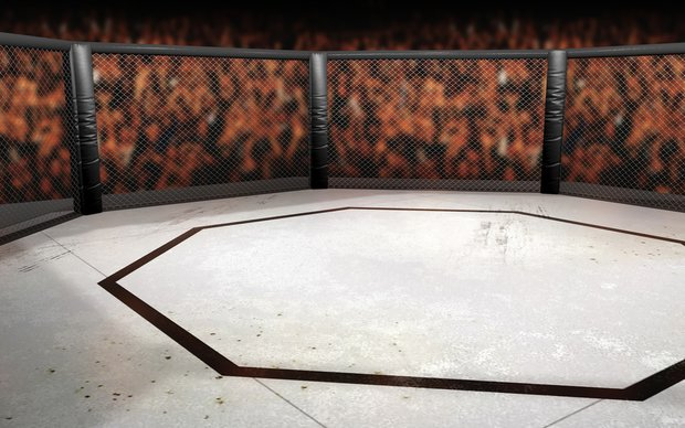 CM Punk bei UFC: Termin und Gegner für das Debüt (Update)