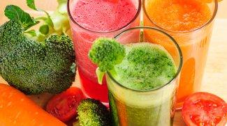 Antioxidantien: Jung & schön mit der richtigen Ernährung