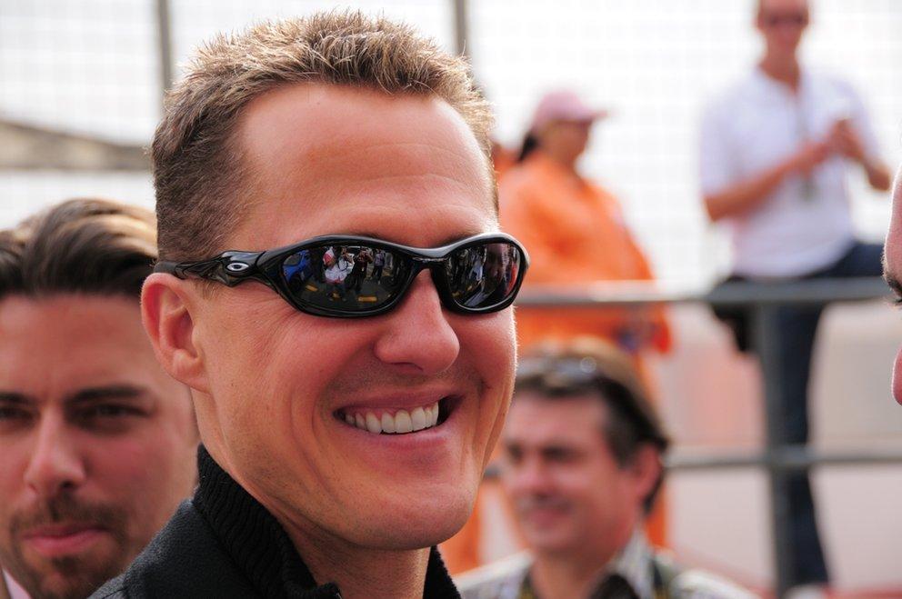 Wie Geht Es Schumacher Aktuell