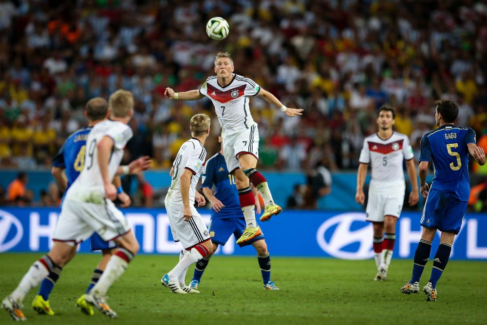 Lego Dfb Spieler Der Deutschen Fußballnationalmannschaft Als
